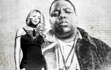 Faith Evans & The Notorious B.I.G. – Take Me There ft. Sheek Louch & Styles P
