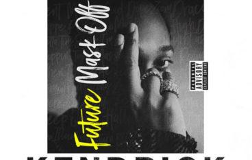 Future – Mask Off (Remix) feat. Kendrick Lamar