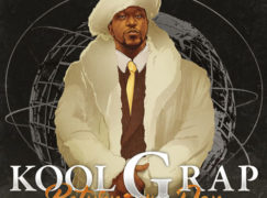Kool G Rap – Out For That Life feat. Raekwon