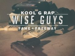Kool G Rap – Wise Guys feat. Fame & Freeway