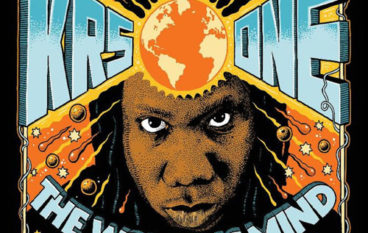 KRS-One – The World Is MIND