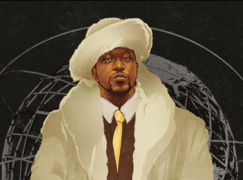 Kool G Rap – Return Of The Don (LP)