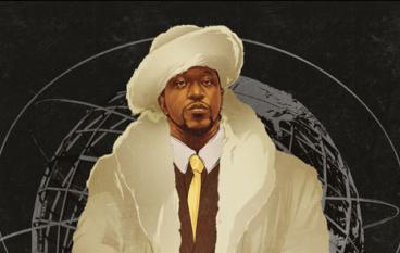 Kool G Rap – Return Of The Don (LP)