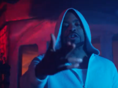 Method Man – Eviction ft. Dave East, Max B, Joe Young & Hanz On