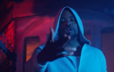Method Man – Eviction ft. Dave East, Max B, Joe Young & Hanz On