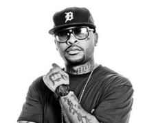 Royce Da 5'9″ – The Bar Exam 4