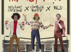 Cheech Bundy – HipHopNerd ft. Blu & Michael Christmas