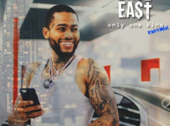 Dave East – Only One King