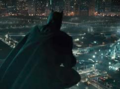 Justice League – Comic-Con Sneak Peek