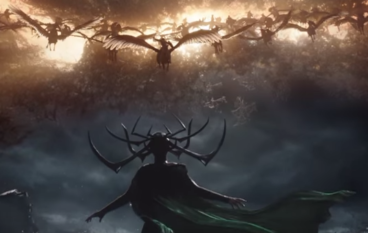 Thor: Ragnarok (Trailer)