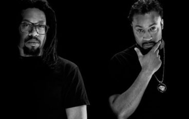 The Perceptionists – Dirty Drumz