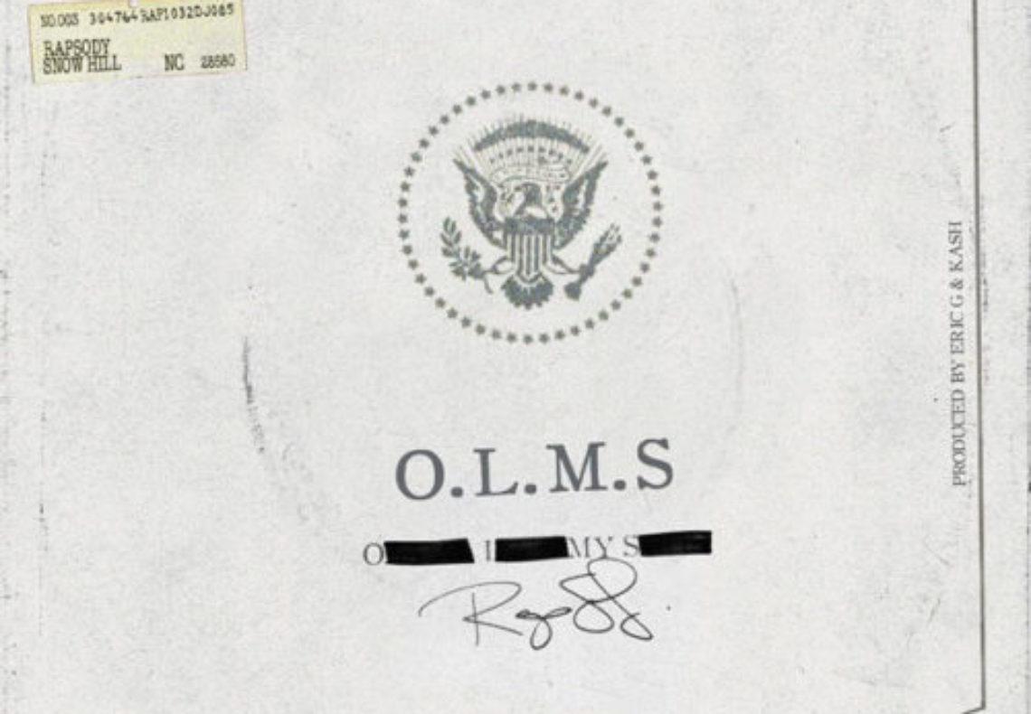 Rapsody – O.L.M.S