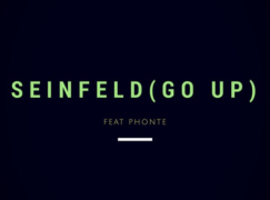 Rapper Big Pooh – Seinfeld (Go Up) feat. Phonte