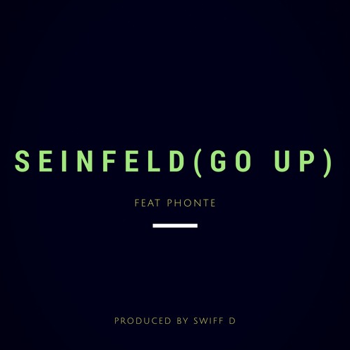 Rapper Big Pooh - Seinfeld (Go Up) feat. Phonte