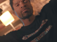 Loaded Lux – Ain't Gon Hold Ya ft. Joey Badass & Rasheeda Wallace