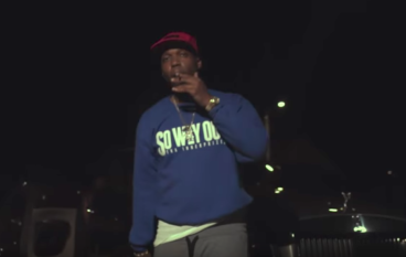 Curren$y – Don't Wait for Me