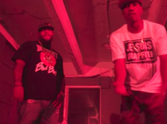 Apollo Brown & Planet Asia – The Aura