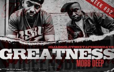 Mobb Deep – Greatness