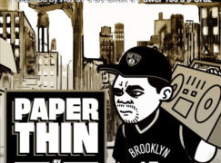 Consequence – Paper Thin Freestyle