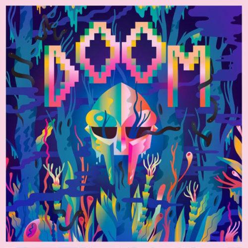 DOOM - Doom Sayer (prod. Alchemist)
