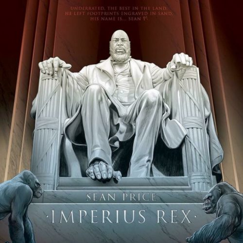 Sean Price - The 3 Lyrical Ps feat. Prodigy & Styles P (prod. Harry Fraud)
