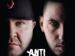 Slaine Vs. Termanology – Land Of The Lost (prod. Statik Selektah)