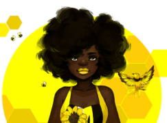 CunninLynguists – Violet (The Upper Room)