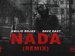 Emilio Rojas – Nada (Remix) (feat. Dave East)