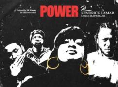 Rapsody – Power ft. Kendrick Lamar & Lance SkiiiWalker
