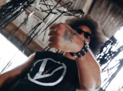 Kid Vishis – Go Off feat. Royce 5'9″