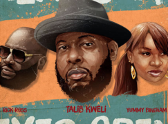 Talib Kweli – Heads Up Eyes Open ft. Rick Ross & Yummy Bingham