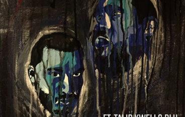 Beatnick & K Salaam – Fight Night ft. Talib Kweli & Blu
