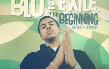 Blu & Exile – Constellations