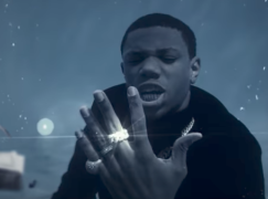 A Boogie Wit Da Hoodie – Drowning