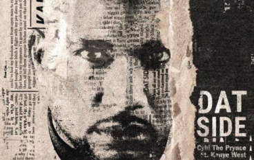 CyHi The Prynce – Dat Side feat. Kanye West