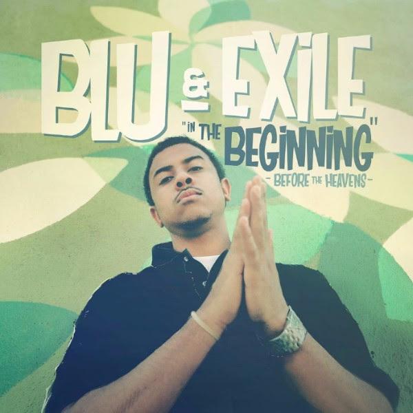 Blu & Exile - Back To Basics