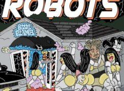 Earthgang – Robots