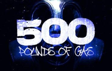 Nature – 500 Lbs Of Gas ft. Curren$y (prod. Alchemist)