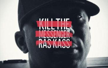 Ras Kass- Kill The Messenger