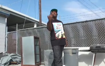 MC Eiht – Got That ft. DJ Premier