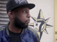 Talib Kweli – Traveling Light feat. Anderson .Paak