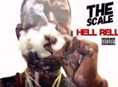 Hell Rell – The Scale (Mixtape)