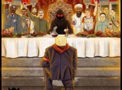 KXNG Crooked – The Maga Continues