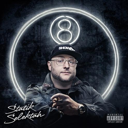 Statik Selektah - Slept to Death ft. Curren$y & Cousin Stizz