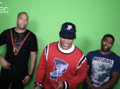 Fokis – If I Had It My Way ft. Punchline & Sadat X