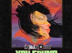 inDJnous You Sound ft. Blu & Tanya Morgan