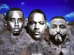 MA$E – Rap Rushmore ft. Puff Daddy & DJ Khaled