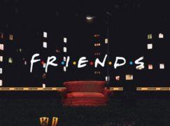 Jadakiss, Nino Man & Styles P – Friends