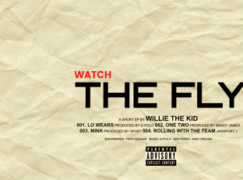 Willie The Kid – Watch The Fly