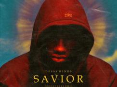 Dessy Hinds – Savior (prod. BMP$)